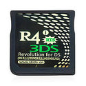 R4iDS Gold 3DS RTS